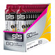 SiS GO Isotonic Gel + Caffeine Beere 60ml 30-Pack